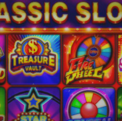 The varieties of old classic slots free download versions in online casinos